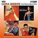 Lena Horne Four Classic Albums Plus