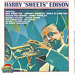 Harry 'Sweets' Edison Harry Sweets Edison (Giants Of Jazz)