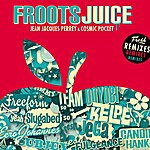 Jean Jacques Perrey Froots Juice