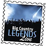 Big Country Big Country: Legends Live