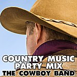 Cowboy Country Music Party Mix