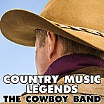 Cowboy Country Music Legends