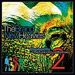The Brand New Heavies Elephantitis 2: The Funk & House Remixes