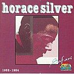 Horace Silver Safari (Giants Of Jazz)