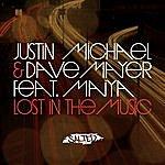 Justin Michael Lost In The Music (7-Track Maxi-Single)