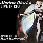 Burt Bacharach Live In Rio