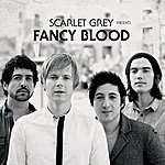 Scarlet Grey Fancy Blood