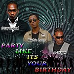 Busy Signal Party Like It's Your Birthday (Single)