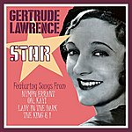 Gertrude Lawrence Star