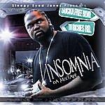Sleepy Eyed Jones Insomnia Mixtape