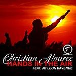 Christian Alvarez Hands In The Air (Feat. Jo'leon Davenue) (4-Track Maxi-Single)