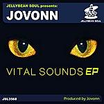 Jovonn Vital Sounds Ep
