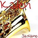 Kalen Saxiano (2-Track Single)