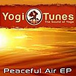 Desert Dwellers Peaceful Air Ep - Eastern Yoga Grooves By Yogitunes