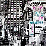 Roy Davis Jr. Scion A/V Remix: Roy Davis Jr. Feat. Bear Who? - Rock Lights