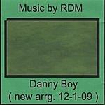 Rdm Danny Boy - Nw. Arrg. 12/1/09 - Single