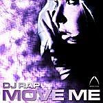 DJ Rap Move Me Ep
