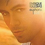Enrique Iglesias Euphoria (Standard Us/Latin Version)