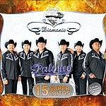 Palomo Serie Diamante- 15 Súper Éxitos