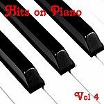 Erwin Hits On Piano, Vol. 4