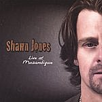 Shawn Jones Live At Mozambique