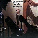 Sharon Soft Sharon On The Harpsichord