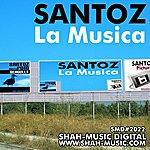 Santoz La Musica