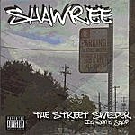 Shawree The Street Sweeper