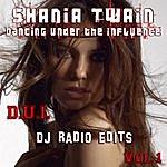 Shania Twain Dancing Under The Influence