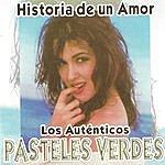 Los Pasteles Verdes Historia De Un Amor