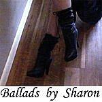 Sharon Ballads By Sharon