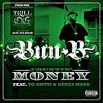 Bun B Countin' Money (Single)(Feat. Yo Gotti & Gucci Mane)(Parental Advisory)