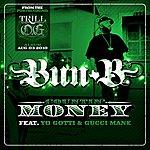 Bun B Countin' Money (Single)(Feat. Yo Gotti & Gucci Mane)(Edited)