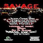 Savage Out Of Spokane (Single)