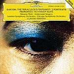 Shlomo Mintz Bartók: The Miraculous Mandarin Op.19; Two Portraits Op.5 / Prokofiev: Scythian Suite Op. 20
