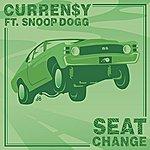 Curren$y Seat Change (Single)(Edited)