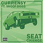 Curren$y Seat Change (Single)(Parental Advisory)