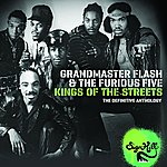 Grandmaster Flash & The Furious Five Kings Of The Streets - The Definitve Collection