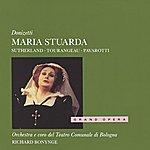 Dame Joan Sutherland Donizetti: Maria Stuarda (2 Cds)