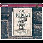 Piero Cappuccilli Verdi: I Due Foscari (2 Cds)