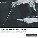 Jean-Louis Negro Orchestral Pictures (Musical Creations For Full & Chamber Orchestra)