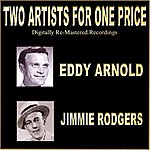 Eddy Arnold Two Artists For One Price