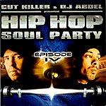 DJ Cut Killer Hip Hop Soul Party 4