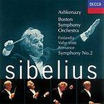 Boston Symphony Orchestra Sibelius: Symphony No.2; Finlandia; Valse Triste; Romance