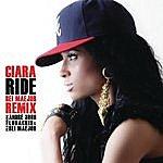 Ciara Ride (Bei Maejor Remix)(Featuring André 3000, Ludacris & Bei Maejor)(Parental Advisory)