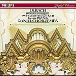 Daniel Chorzempa Bach, J.s.: Toccata & Fugue In D Minor, Etc.