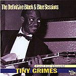 Tiny Grimes Food For Thought (Bordeaux-Barcelone 1970-1974) (The Definitive Black & Blue Sessions)