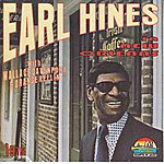 Earl Hines Earl Hines In New Orleans (Giants Of Jazz)