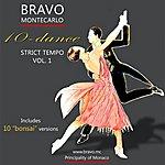 Varios Bravo 10 - Dances Strict Tempo Vol.1