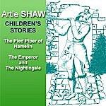 Artie Shaw Children's Stories